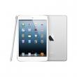 APPLE táblagép, retina 7.9, 64GB A7 iPad Mini 3, fehér-ezüst