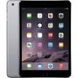APPLE táblagép, retina 7.9, 64GB, 4G A7 iPad Mini 3, fekete