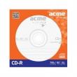 ACME cD-R lemez, 700MB, 52x, papír tasak