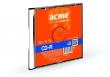 ACME cD-R lemez, 700MB, 52x, vékony tok
