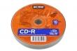 ACME cD-R lemez, 700MB, 52x, zsugor csomagolás