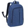 RIVACASE notebook hátizsák, 15,6 Aspen, kék