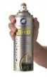 AF sűrített levegős porpisztoly, forgatható, környezetbarát, 420ml, Sprayduster Zero
