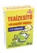 HAAS teaízesítő, citrompótló, 26 g