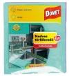 MULTIBRAND antibakteriális nedves törlőkendő, 2db