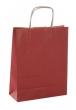 APLI ajándéktasak, 24x11x31 cm, piros