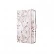 SIGEL jegyzetfüzet, exkluzív, 95x150 mm, vonalas, 174 oldal, keményfedeles, Jolie, Red Romance