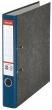ESSELTE iratrendező, 55 mm, A4, karton, márványos, kék