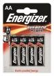 ENERGIZER elem, LR6/AA, alkáli, ceruza, Alkaline Power