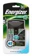 ENERGIZER elemtöltő, AA ceruza/AAA mikro, 4x2000 mAh AA (előtöltött), kijelzővel, Pro