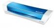 LEITZ laminálógép, A4, 80-125 mikron, iLam Home Office, kék