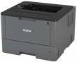 BROTHER nyomtató, lézer, mono, duplex, HL-L5000D