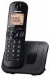 PANASONIC telefon, vezeték nélküli, KX-TGC210PDB