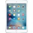 APPLE táblagép, 7.9, 64GB, 4G, iPad Mini 4, fehér-ezüst