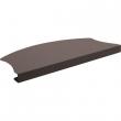 FELLOWES asztalsarokra helyezhető billentyűzettartó