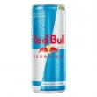 RED BULL energiaital, Red Bul, cukormentes, 250 ml
